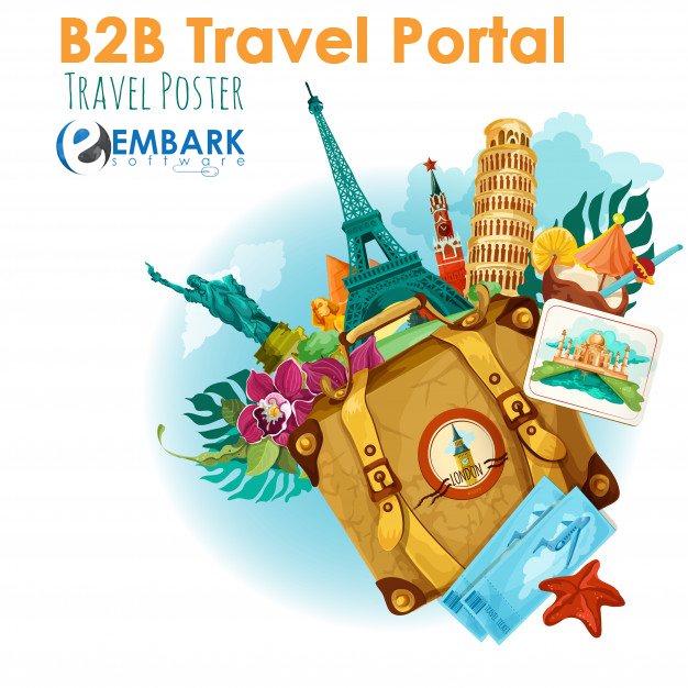 Various Ways to Generate Lead Through B2B Travel Portal