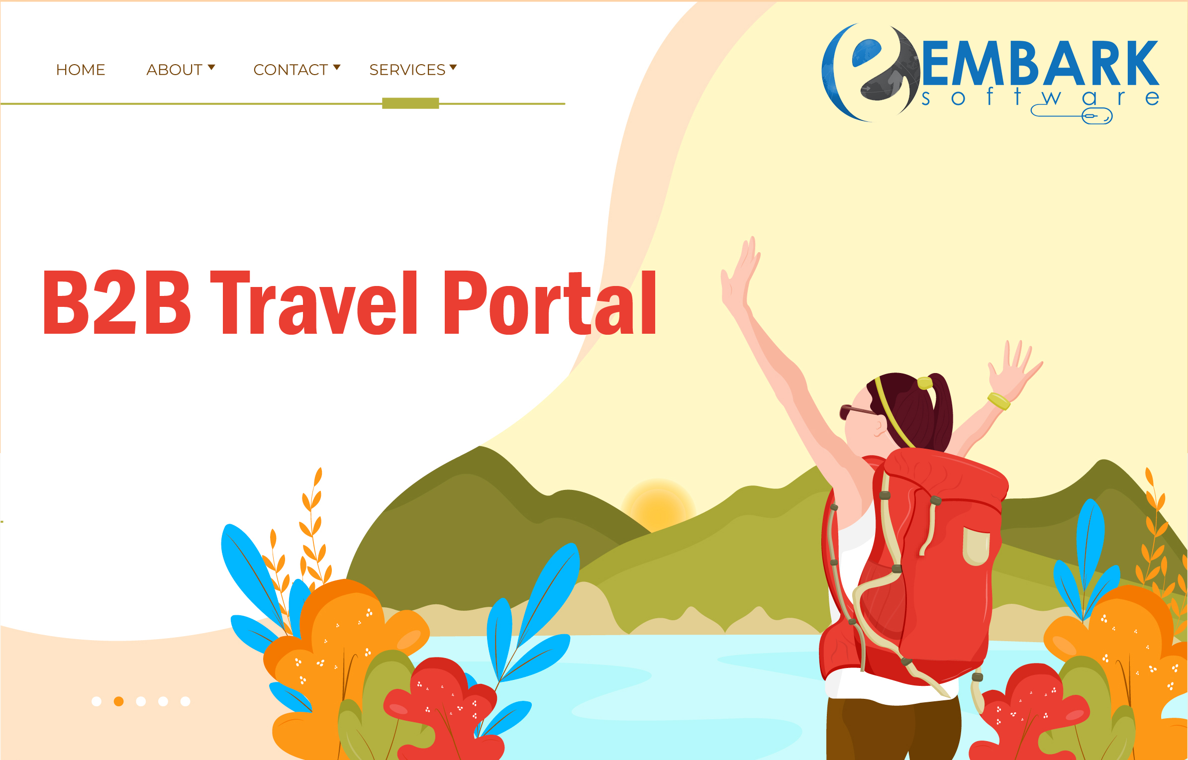 How B2B Travel Portal will Enhance the Growth of Your Travel Business