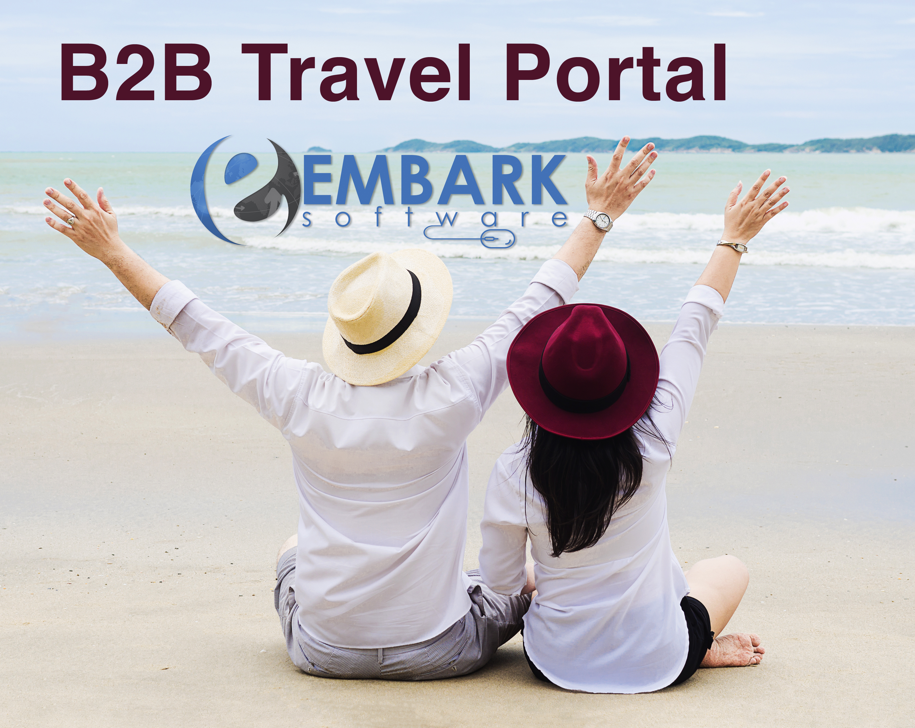 Various ways to increase your sales by having B2B travel portal