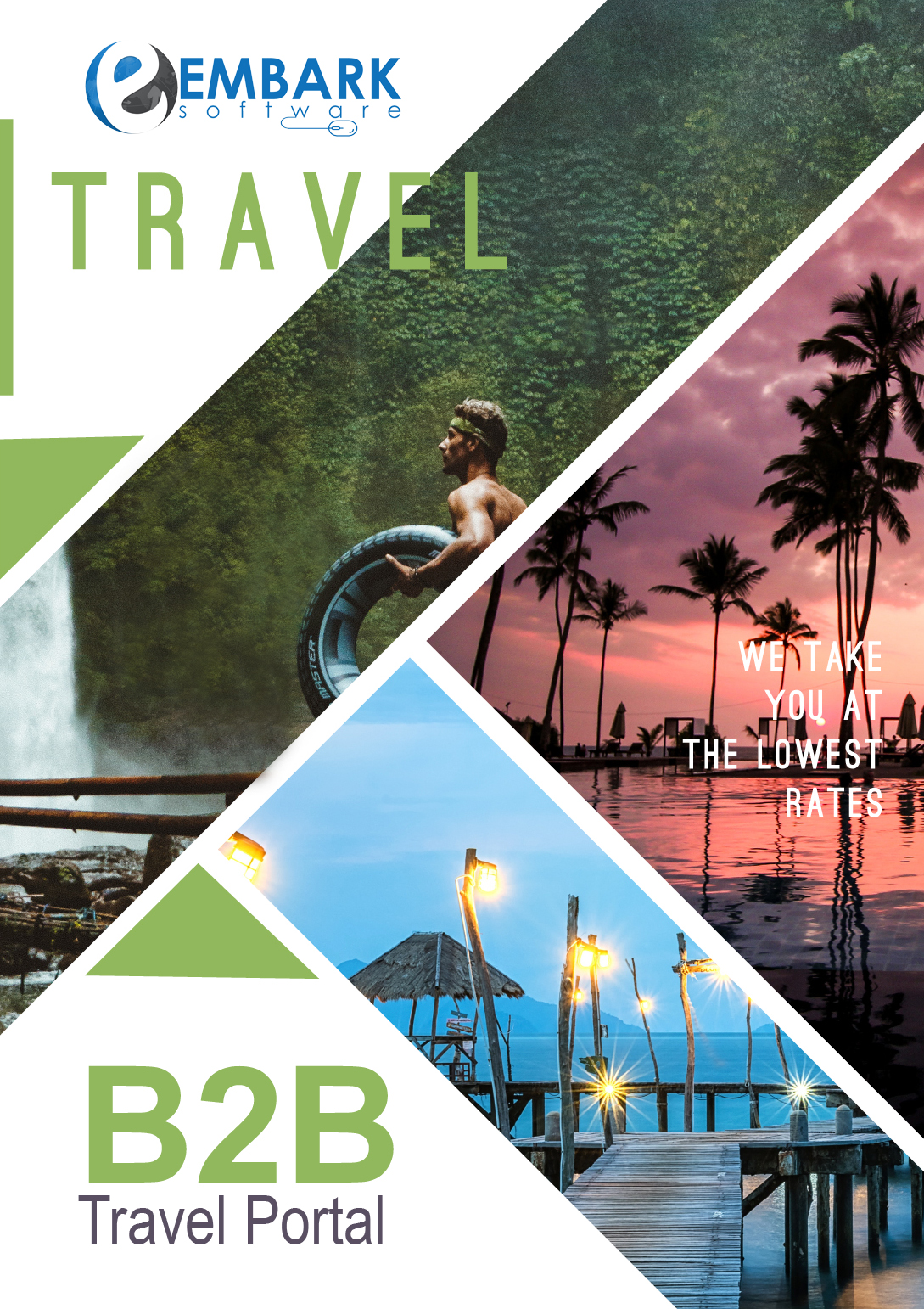 How B2B travel portal helps to levels up your business revenue stats?