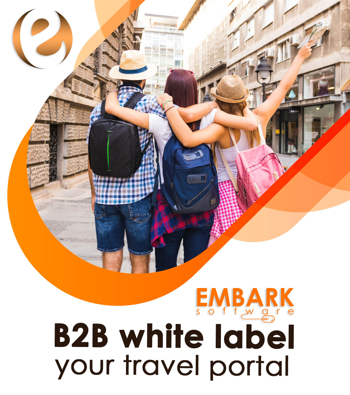 B2B white label adds gratuity to your travel portal