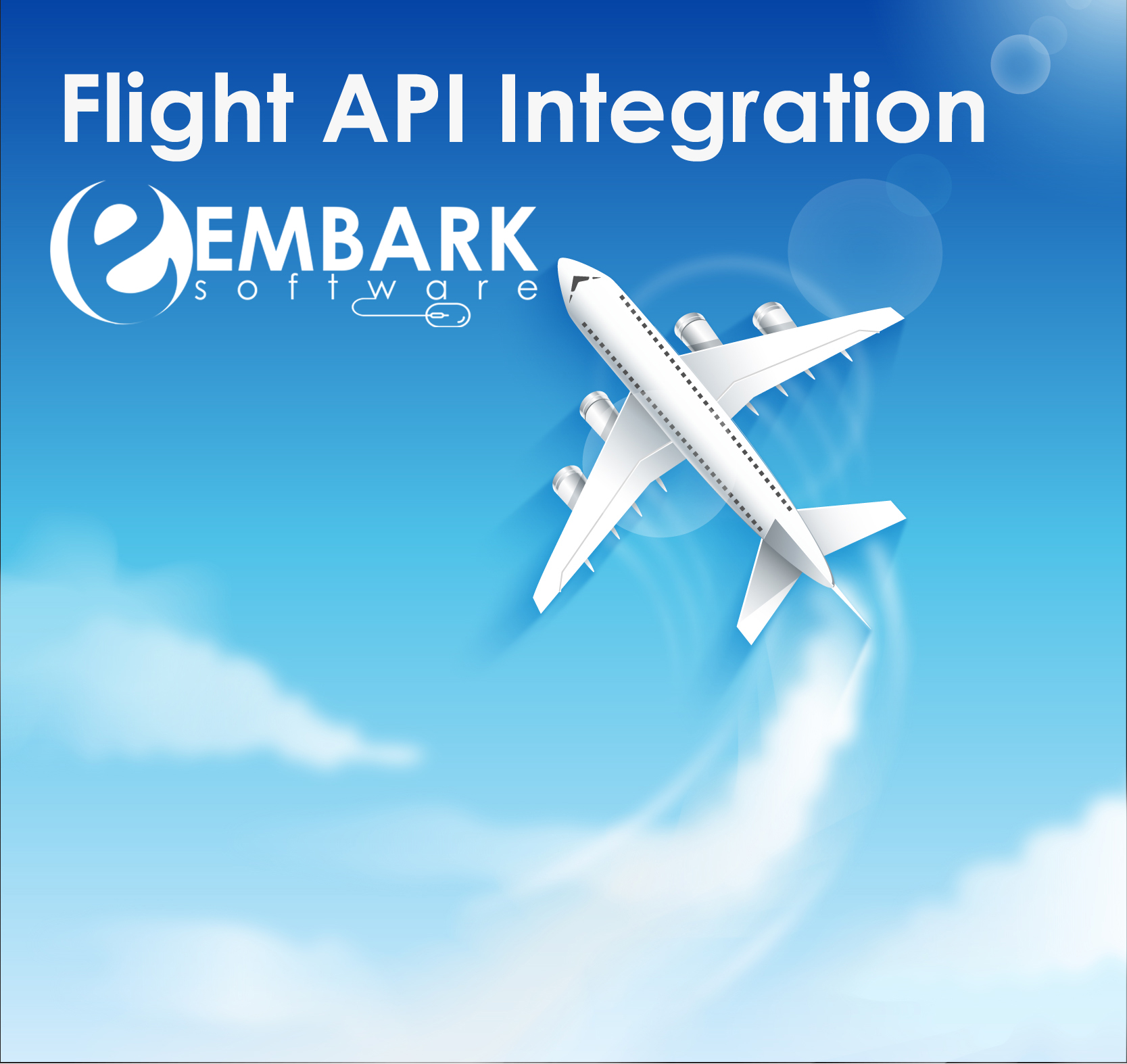 Several Flight API Integration taking care of the entire travel industry