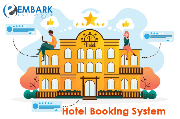 Before Integrating, It Is Necessary to Understand the Hotel Booking System