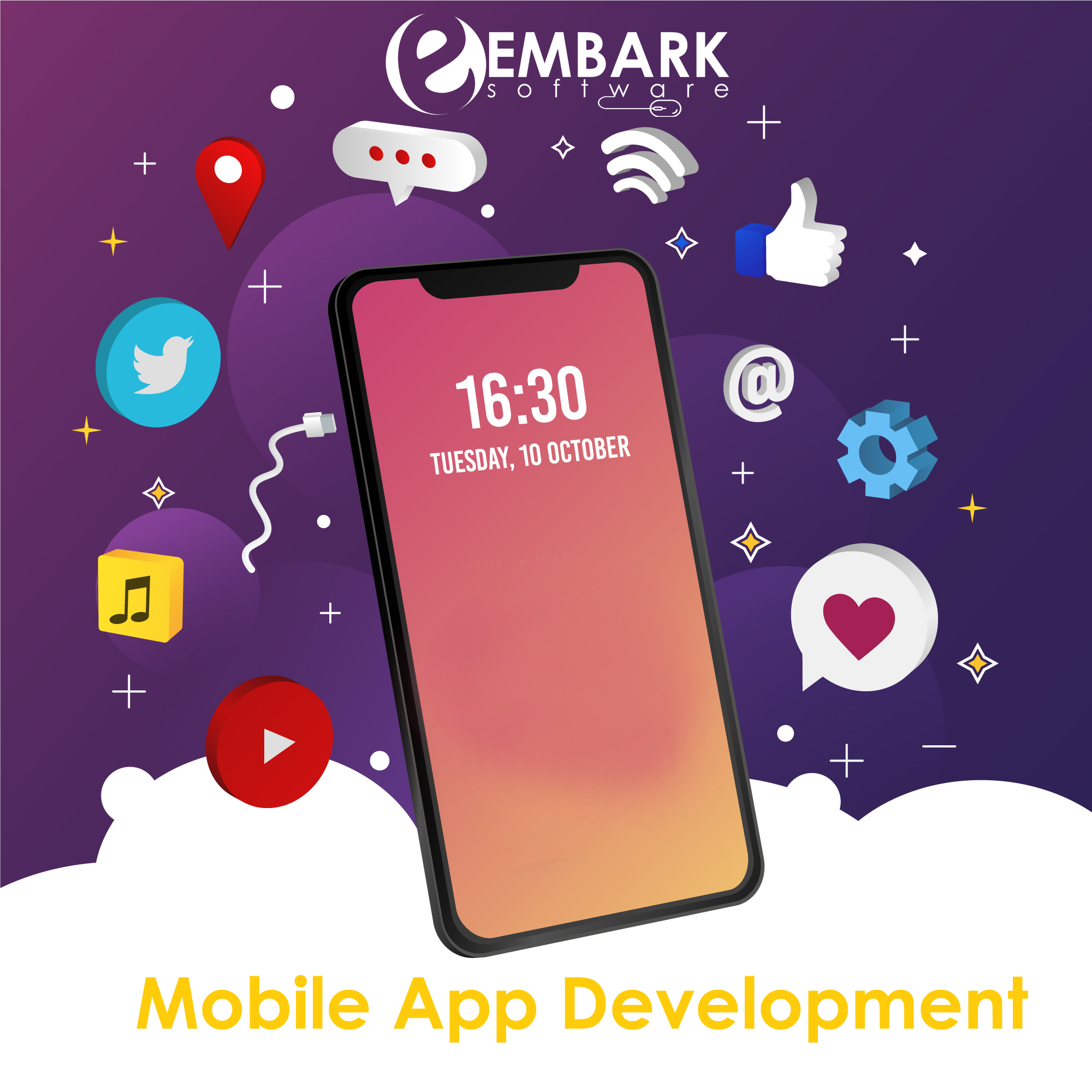 Developing Right Strategies for Mobile App Development