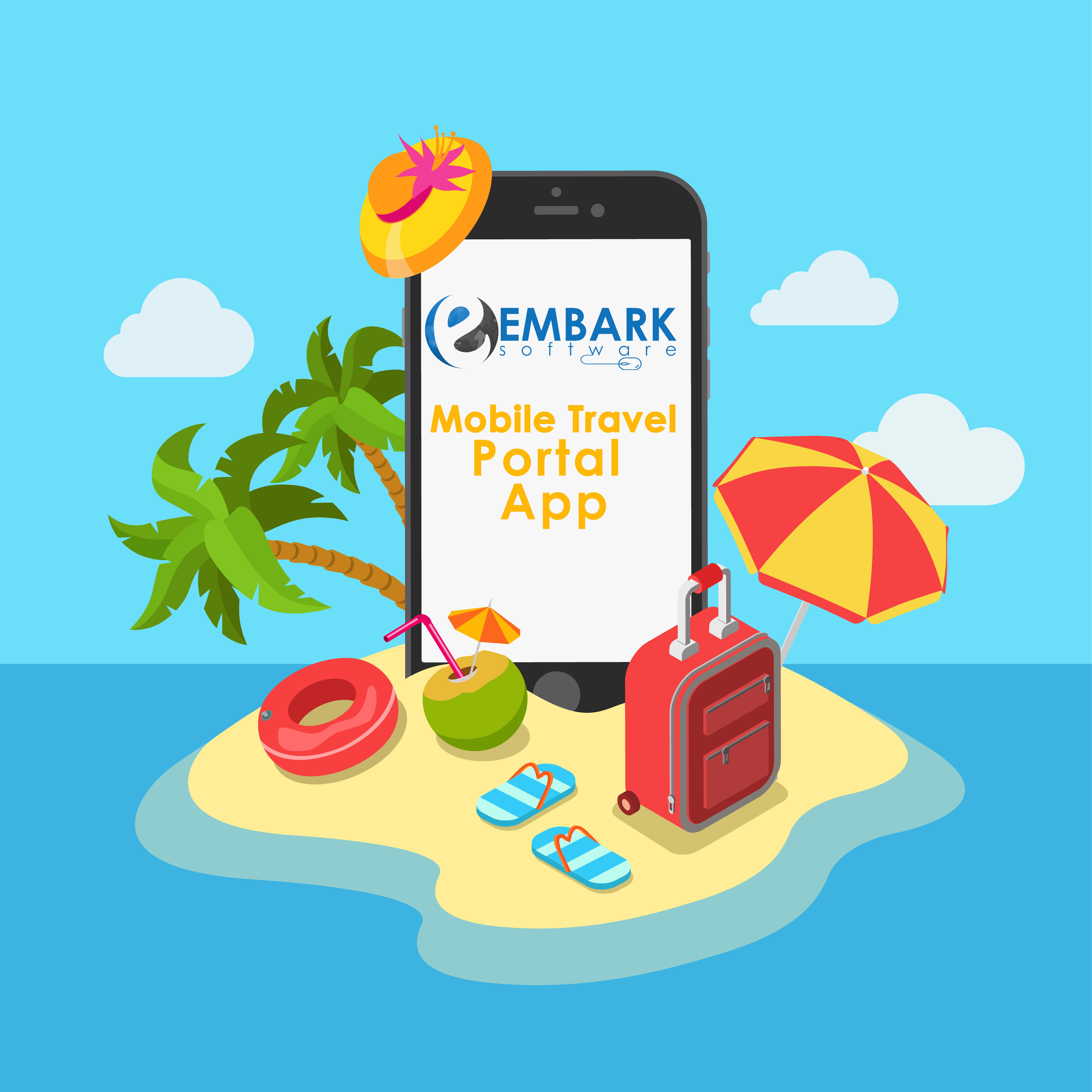 Why Do You Need A Mobile Travel Portal App?
