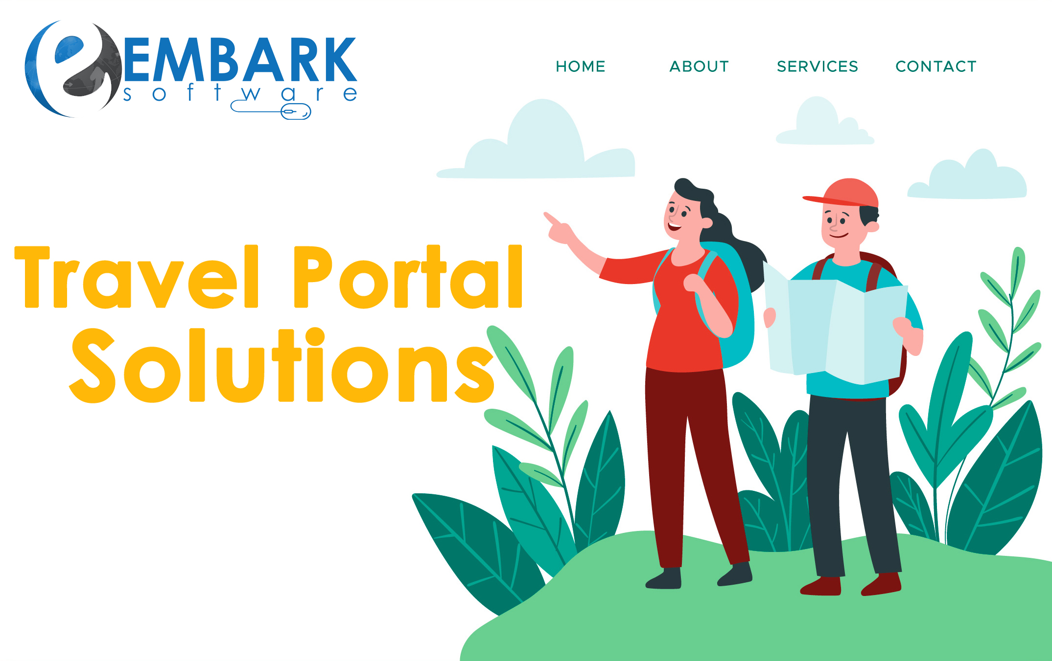 Travel Portal Solutions Work As A Magic Wand in the Travel & Tourism Industry