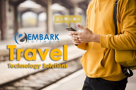 Travel Technology Solutions Has Made Our World Much Smarter