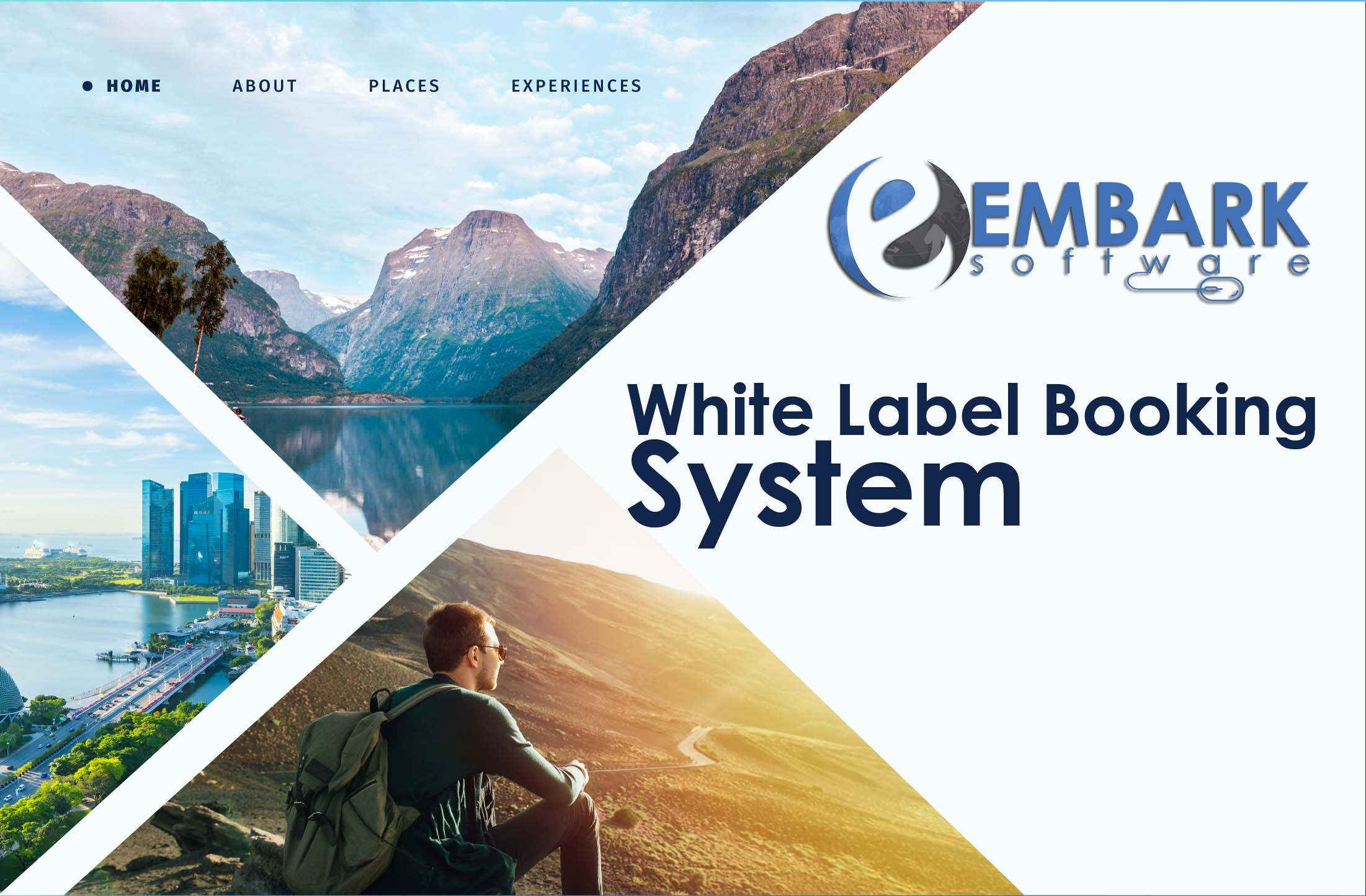 Because Yes! White Label Booking System Makes Everything That Simple