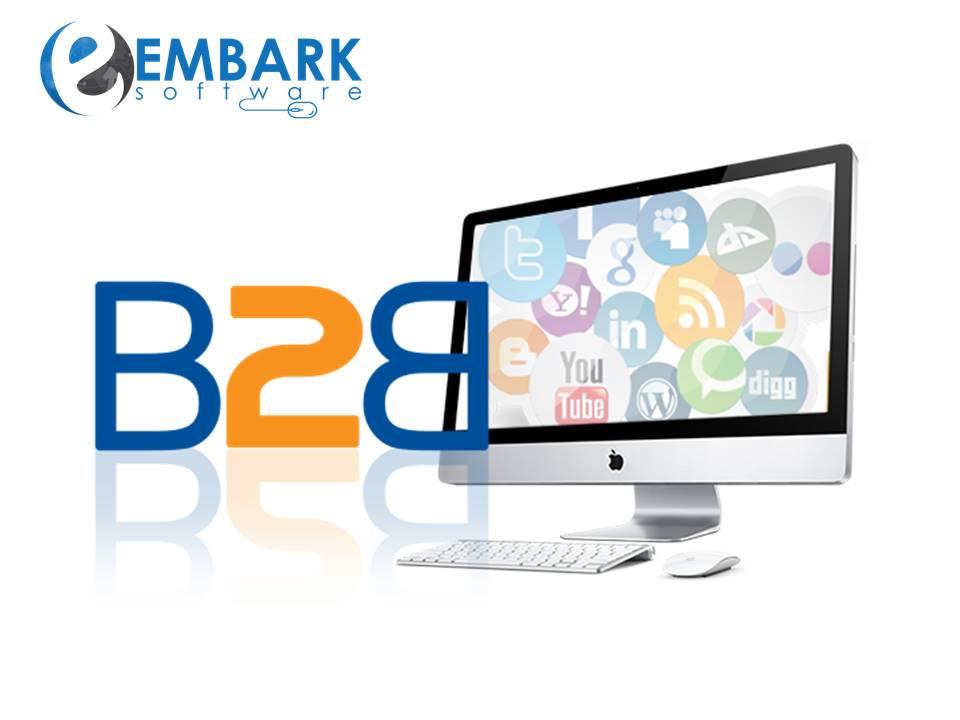 Developing a Robust Platform through B2B Travel Portal