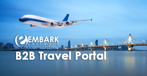 B2B Travel Portal Gives Global Exposure to Your Travel Products