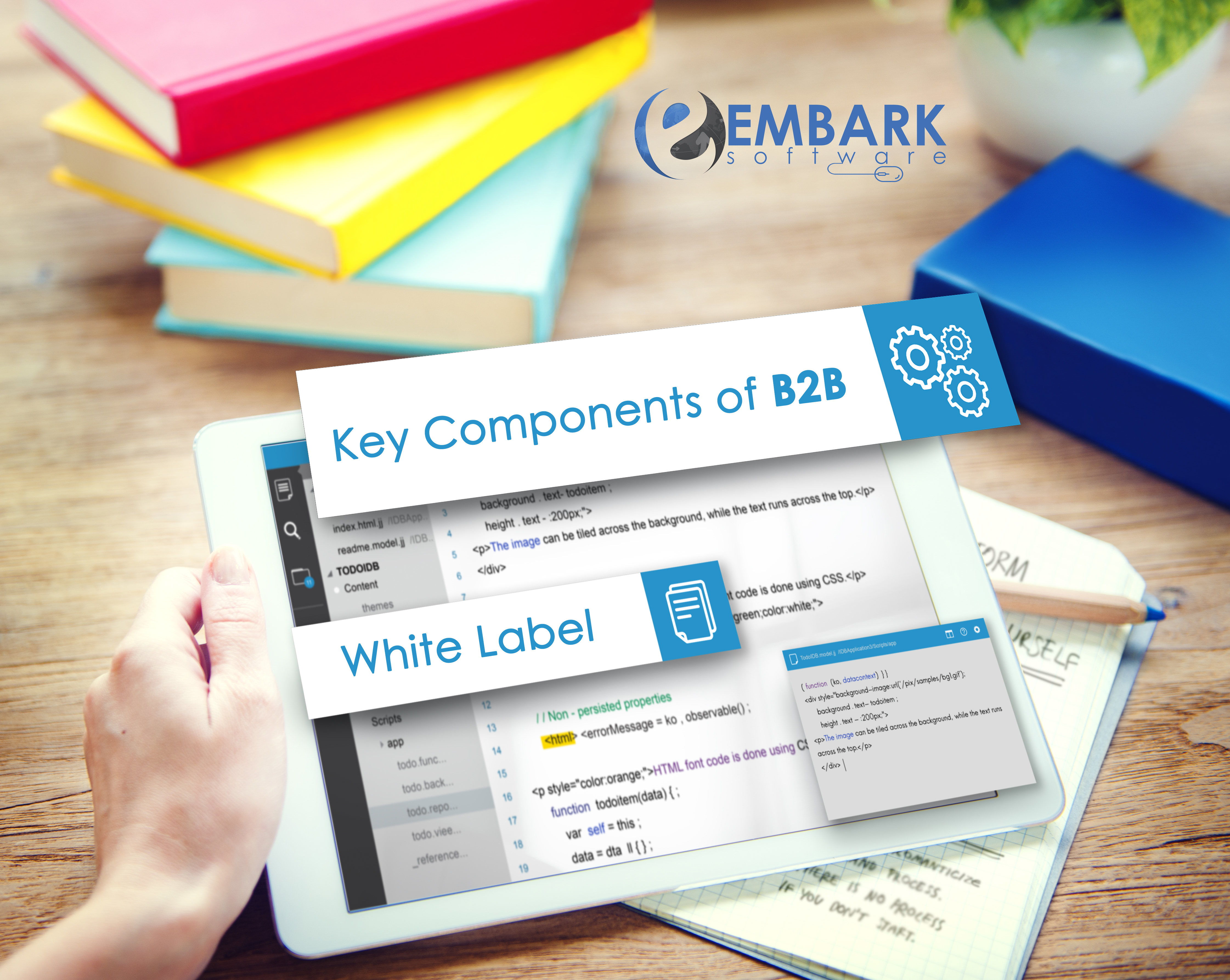 The Key Components of B2B White Label Increase Its Value