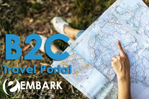 Influence Your Business Growth with B2C Travel Portal