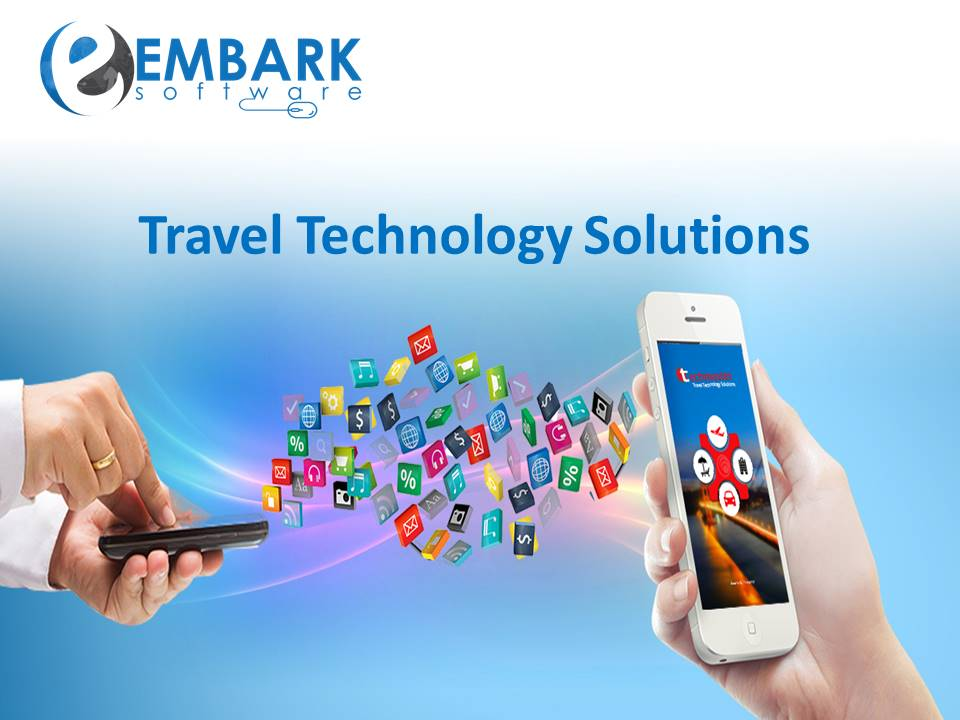 With just a few clicks, welcome to the world online, using our travel technology solution