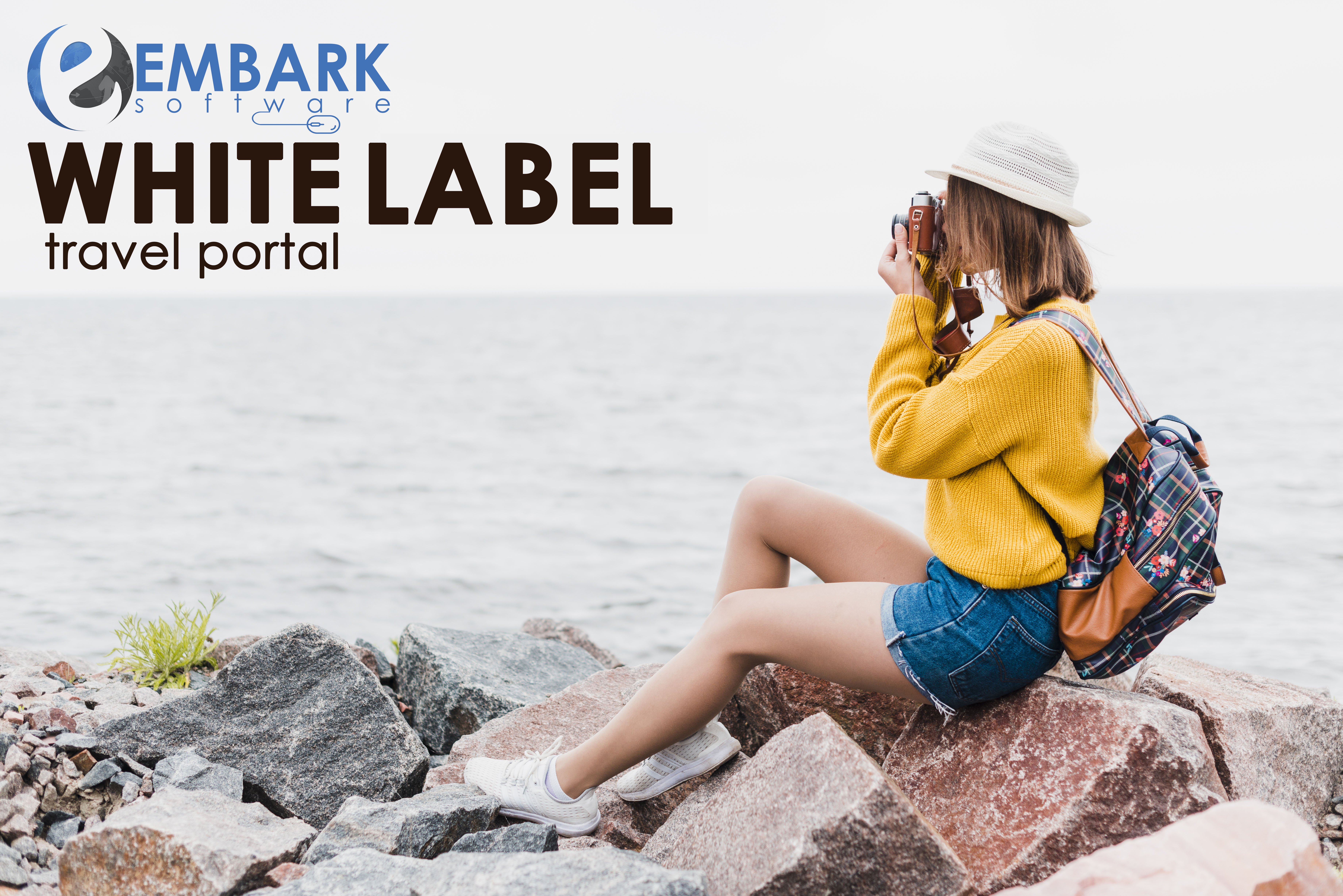 Why to integrate your travel website with white label travel portal?